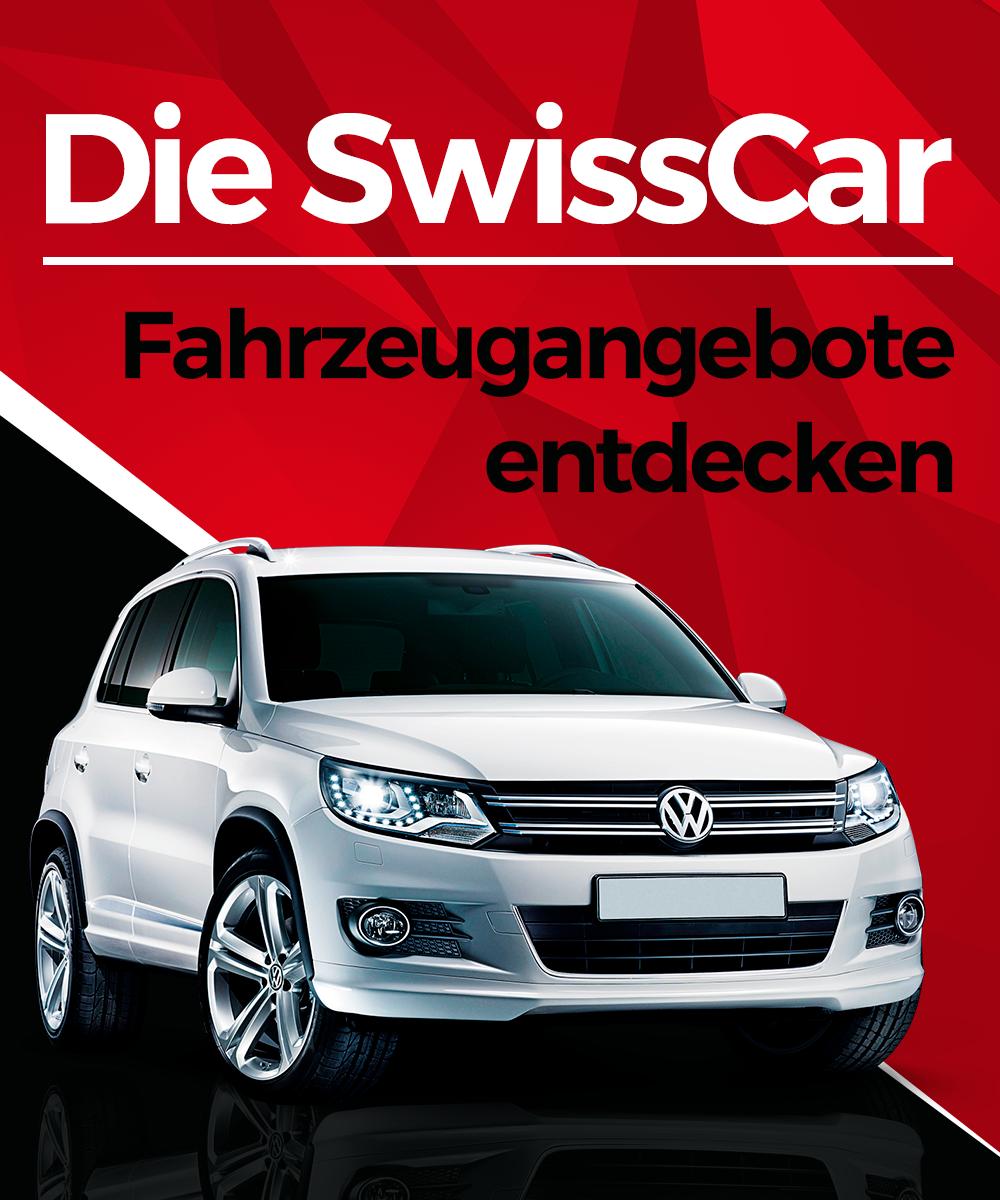 Gebraucht Wagen Schweiz, auto